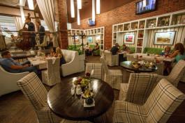 Рестораны Amato