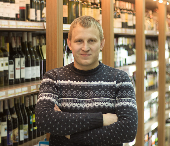 Лапченко Василий