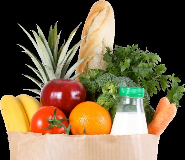 Сеть супермаркетов «Класс»