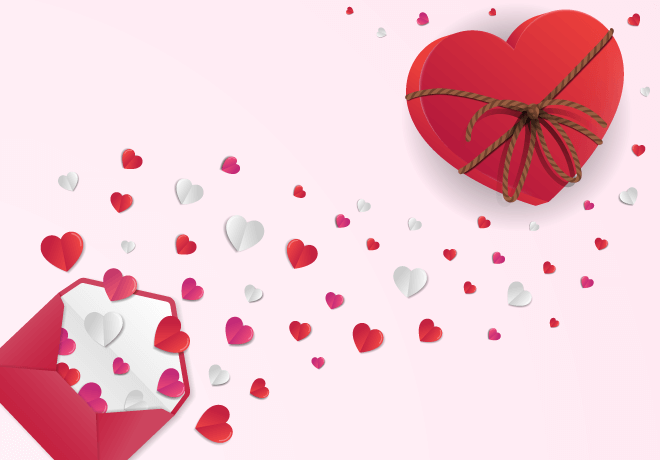 День влюбленных. Полезные советы по выбору подарков